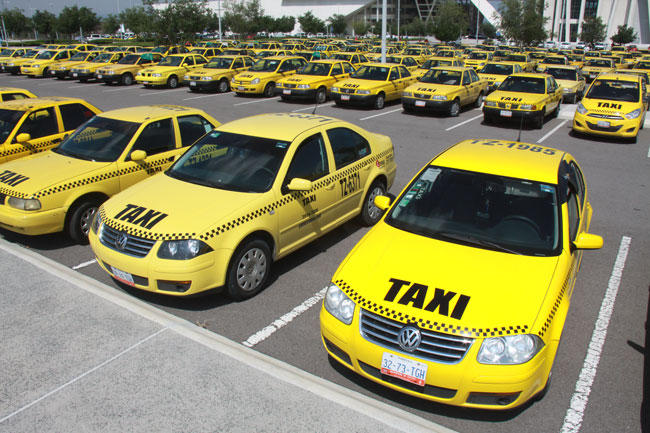 _taxis